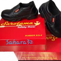 Sepatu Safety shoes mirip king kings chetaah 7001H 7012H - 38-42