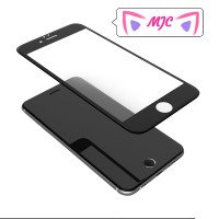 Tempered Glass Samsung Galaxy J2 Core Black Full Cover