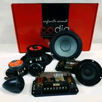 Speaker Split 3way Codia, Original