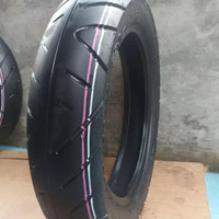 ban motor matic Scoopy IRC, 100/90 tubles ring 12
