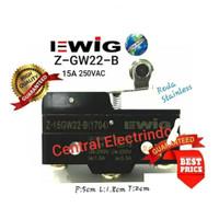 Micro Switch EWIG Z-15GW22-B