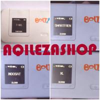 modem mifi wifi bolt huawei e5372s slim BYPASS NON BATTERY
