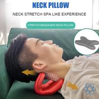 Bantal Leher Terapi nyeri Leher Neck Angel Pillow