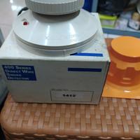 smoke detector system sensor