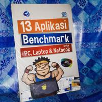 13 aplikasi Benchmark laptop dan notebook