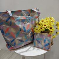 tas belanja bisa lipat ukuran besar, bahan kanvas anti air