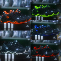 Sepatu Adidas ax2 ARMY produk unggulan