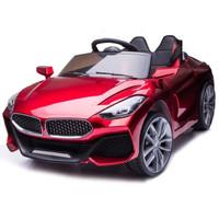 Mainan anak Mobil aki anak BMW Z4 (FREE PELAPIS BAN)