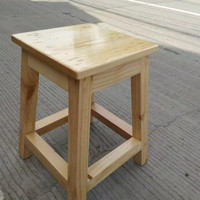 bangku kotak/bangku bakso/bangku petak/bangku kayu/kursi/tempat duduk