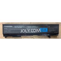 Baterai ori Toshiba PA3465 PA3451 SAT A80 A85 A100 A135