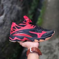 sepatu voli mizuno wave lightning z import/ sepatu olahraga volly