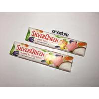 Cokelat Silverqueen Very Berry Yogurt 65gram / 65gr / 65