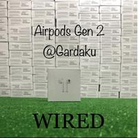 Apple Airpods 2 Apple Airpod 2 ORIGINAL 100%