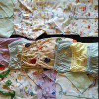 paket baju bayi kiloan branded