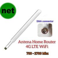 Antena Eksternal Home Router Huawei 4G LTE WiFi RC Drone Konektor SMA