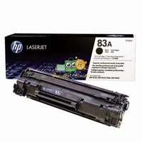 Toner HP laserjet 83A black original