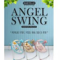 bouncer baby Elle swing