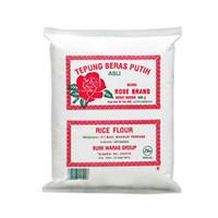rose brand tepung beras 500gr