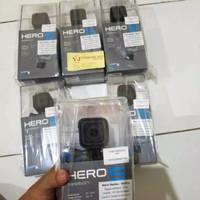 Gopro Hero 5 Session Garansi Resmi Gopro Indonesia