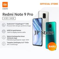 Xiaomi Redmi Note 9 Pro 6/64 8/128