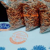 Kacang Almond Mentah Kupas Premium Blue Diamond 1KG (Uk 27/30)