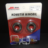 2004/ Komstir Bambu racing GL pro honda WIN