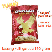 Kacang Kulit Garuda 180gr