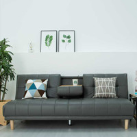 Ebonia - Sofa Bed Maxim Kulit (PU)