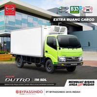 HINO Truck Dutro 110 SDL
