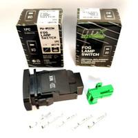 Saklar Lampu Kabut Switch Foglamp Mx All New Avanza 2012 sampai 2016