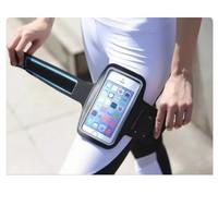 Universal Sports Armband Case / Sarung hp Di lengan waterproof Size S