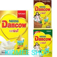Nestle Dancow Fortigro 800gr Instant Coklat Full Cream