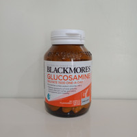 Blackmores Glucosamine Sulfate 1500 One A Day 60 Tablets