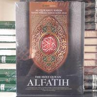 Al-Qur'an Al-Fatih Besar