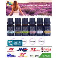Pengharum Ruangan Essential Oil Aroma Terapi Diffuser Humidifier 10ml