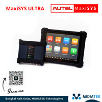 AUTEL MaxiSys ULTRA Scanner Otomotif Canggih Untuk Masa Depan