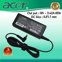 Adaptor Charger Laptop Acer Aspire E5-573 E5-573G E5-575 E5-575G Seris