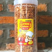 Bawang merah goreng Premium original & pedas 430gram