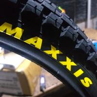 Ban luar maxxis 20 x 2.20 ban bmx holy roller