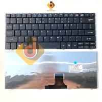 Keyboard Acer Aspire one 751 751H ZA3 ZA5 752 753 753H 722 721 1810T