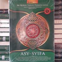 Al-Qur'an Asy-Syifa Besar