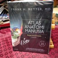 atlas anatomi manusia frank h netter