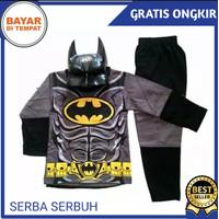 baju batman sayap kostum superhero anak baju karakter anak laki 248