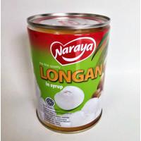 NARAYA LONGAN / Buah Kaleng Kelengkeng 565 gr