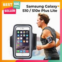 Armband Samsung Galaxy S10 S10e Plus Lite Sports Sport Arm Band Case