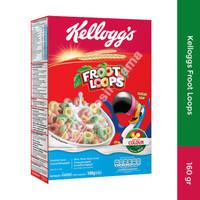 Kelloggs Froot Loops 160gr