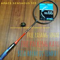 Raket Badminton Apacs Sensuous 333