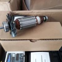 armatur mesin gerinda untuk maktec MT90 anker RYU RSG 100-3