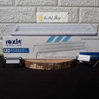 ROXIN LED GX A300 - 8 Watt Lampu LED Aquarium 30-40Cm