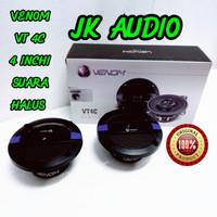 Speaker Coaxial Audio Mobil Venom Vertigo VT 4C 4 Inci Original Produ